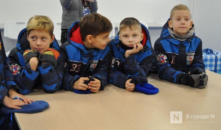 Ирина Слуцкая с ледовым шоу открыла площадку «Спорт Порт» в Нижнем: показываем, как это было - фото 3