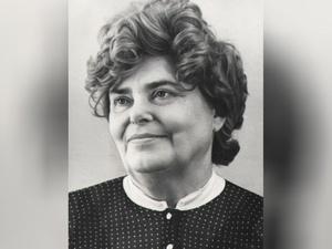 Известный нижегородский филолог Ирина Киреева скончалась на 91-м году жизни