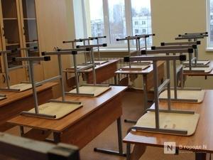 Все нижегородские школы закроются на карантин с 13 февраля