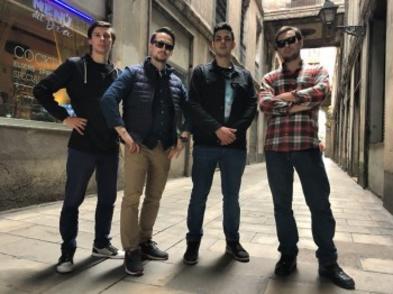 На фестивале электронной музыки Alfa Future People выступит нижегородская группа