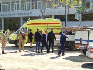 Нижегородцы почтят память погибших в керченском политехе