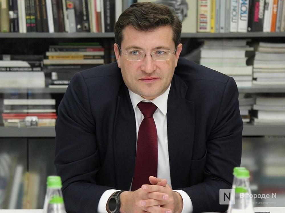 Никитин прямо ответил на острые вопросы нижегородцев о ситуации в регионе