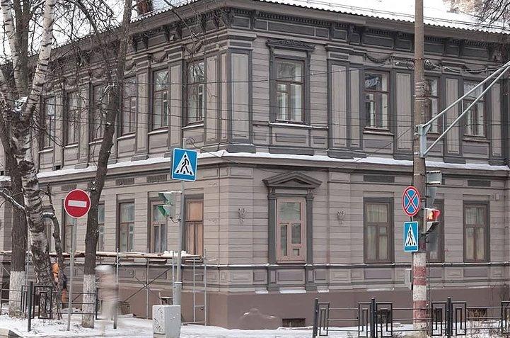 Ремонт старинной усадьбы Лемке завершится в Нижнем Новгороде в 2021 году - фото 1