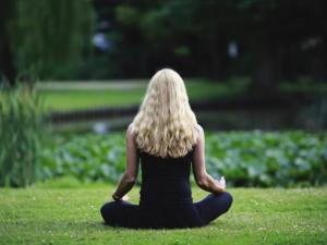 Пять действенных способов справиться со стрессом на работе