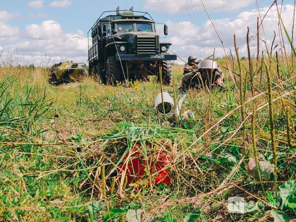 Саперский подрыв: огненный экшн под Нижним Новгородом - фото 5