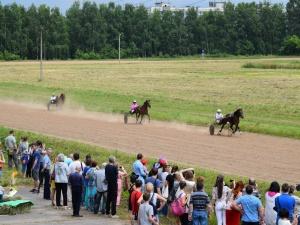 День Франции отметили в Нижнем Новгороде (ФОТО)