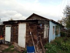 Расселение аварийного дома ускорилось в Арзамасе после вмешательства активистов