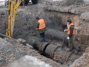 Новый водопровод на Звездинке введен в эксплуатацию