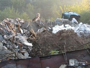 Шуваловскую свалку в Ленинском районе ликвидируют за 1 млрд рублей