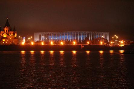 Более 23 млрд рублей направлено на празднование 800-летия Нижнего Новгорода