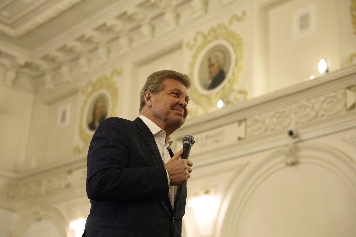 Лев Лещенко назвал имена финалистов конкурса «Русский бас» в Нижнем Новгороде - фото 1