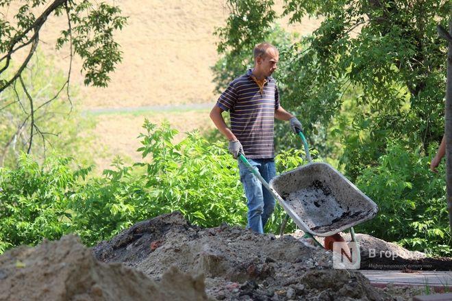 Вид на Кремль и каменные мыши: как изменится Почаинский бульвар в Нижнем Новгороде - фото 32