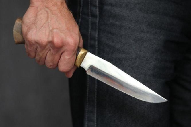 Житель Гагина, пырнувший ножом женщину, предстанет перед судом - фото 1