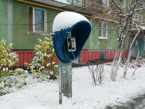 Фотографиями первого снега поделились жители Нижнего Новгорода