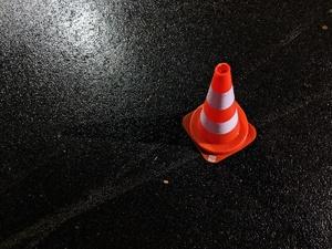 Иномарка насмерть сбила пешехода в Арзамасском районе