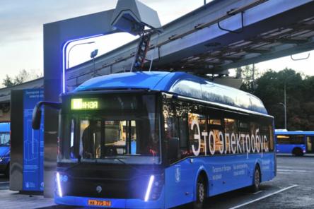 Решение о запуске электробусов в Нижнем Новгороде пока не принято
