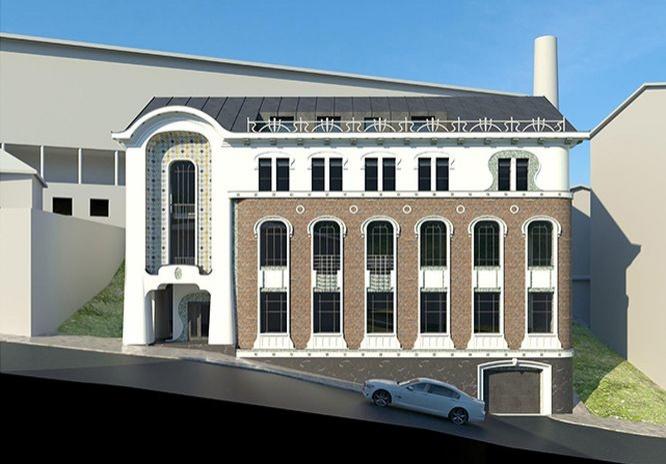 Проект Центра греческой культуры в Нижегородском районе одобрен госэкспертизой - фото 1