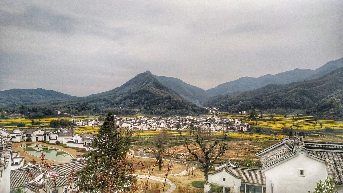 В Нижегородской области проведут Дни китайской провинции Аньхой - фото 1