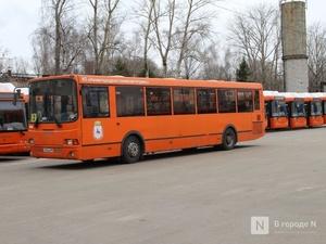 Нарушения масочного режима выявил Минтранс в каждом нижегородском автобусе