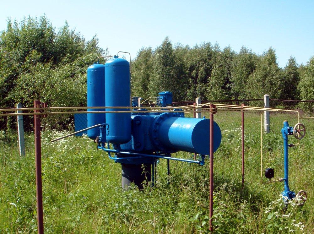 Населенные пункты восьми районов Нижегородской области подключат к сетям газо- и водоснабжения - фото 1
