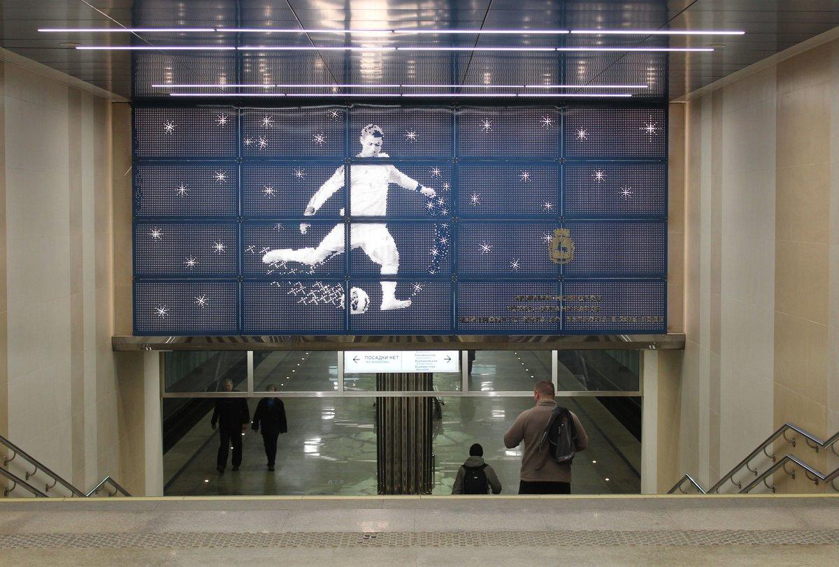 Осторожно, «Стрелка» осыпается: новой станции метро потребовался ремонт - фото 6