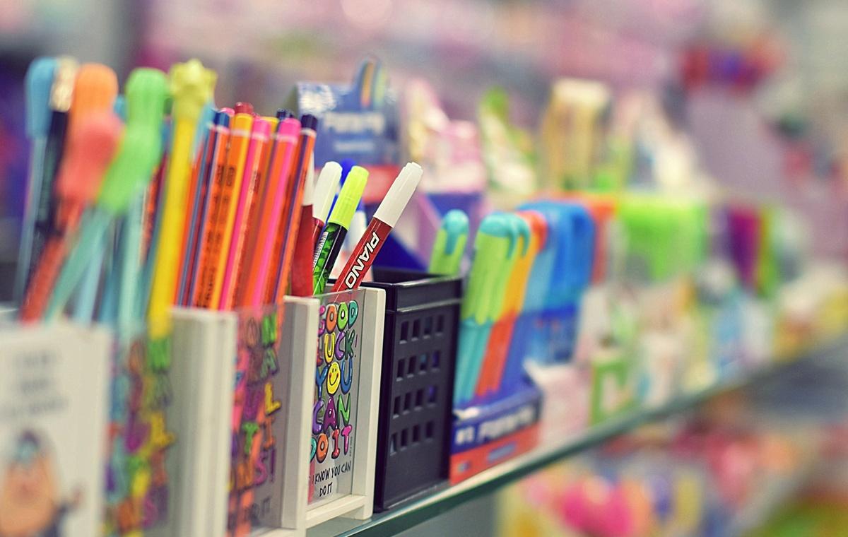 Траты нижегородцев на покупку школьных принадлежностей выросли на 79% - фото 1