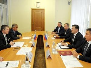 Нижегородская область и Словения укрепляют сотрудничество