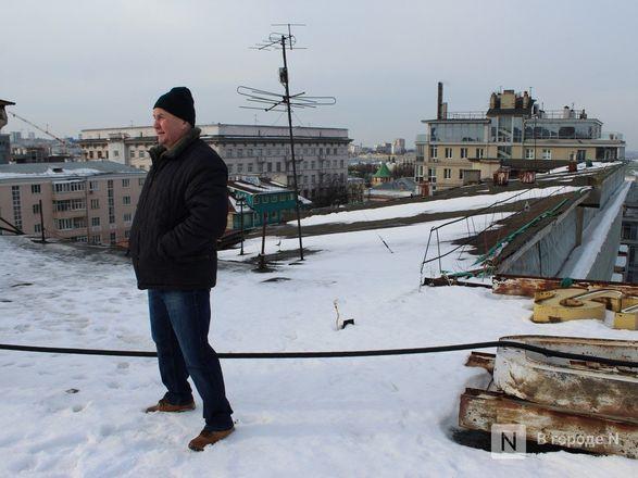 Прогнившая «Россия»: последние дни нижегородской гостиницы - фото 45