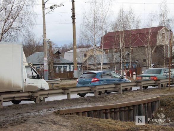 Стали известны объездные пути на время строительства развязки в Сормове - фото 25