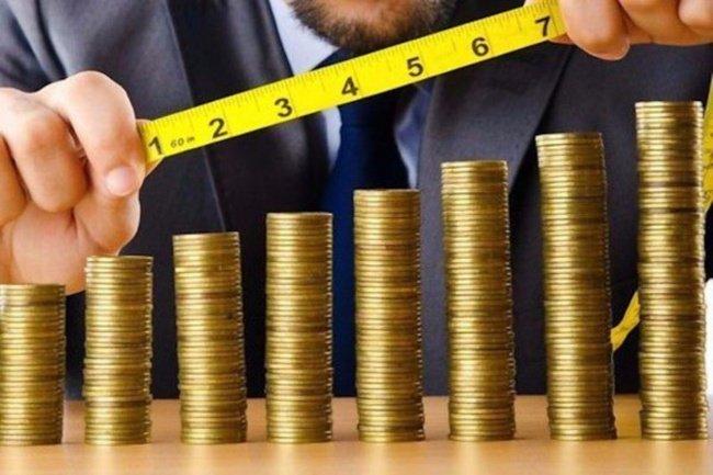 На 14,4 млрд рублей уменьшился госдолг Нижегородской области - фото 1