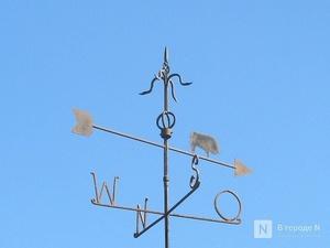 МЧС предупреждает нижегородцев о сильном ветре