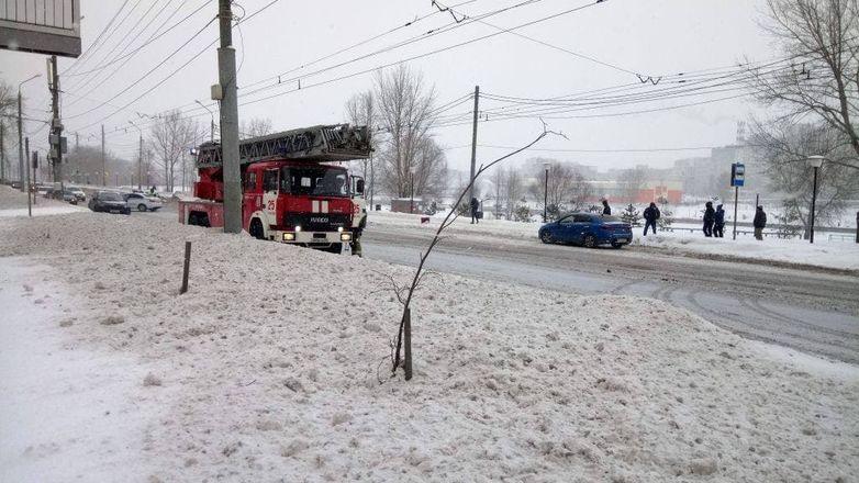 Бытовой газ взорвался в девятиэтажке в Канавинском районе - фото 6