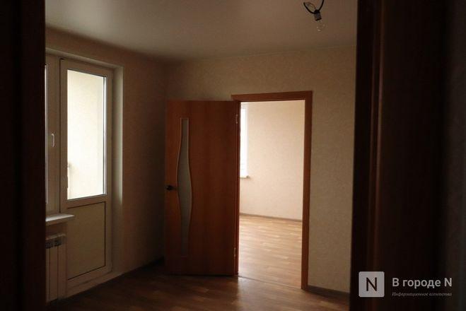 Праздник дольщиков: как выглядят первые дома «Новинки Smart City» - фото 24