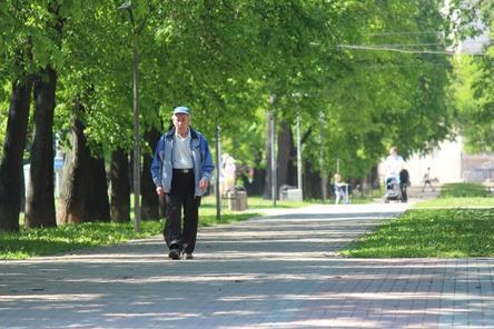Больничные для пожилых нижегородцев продлили еще на две недели