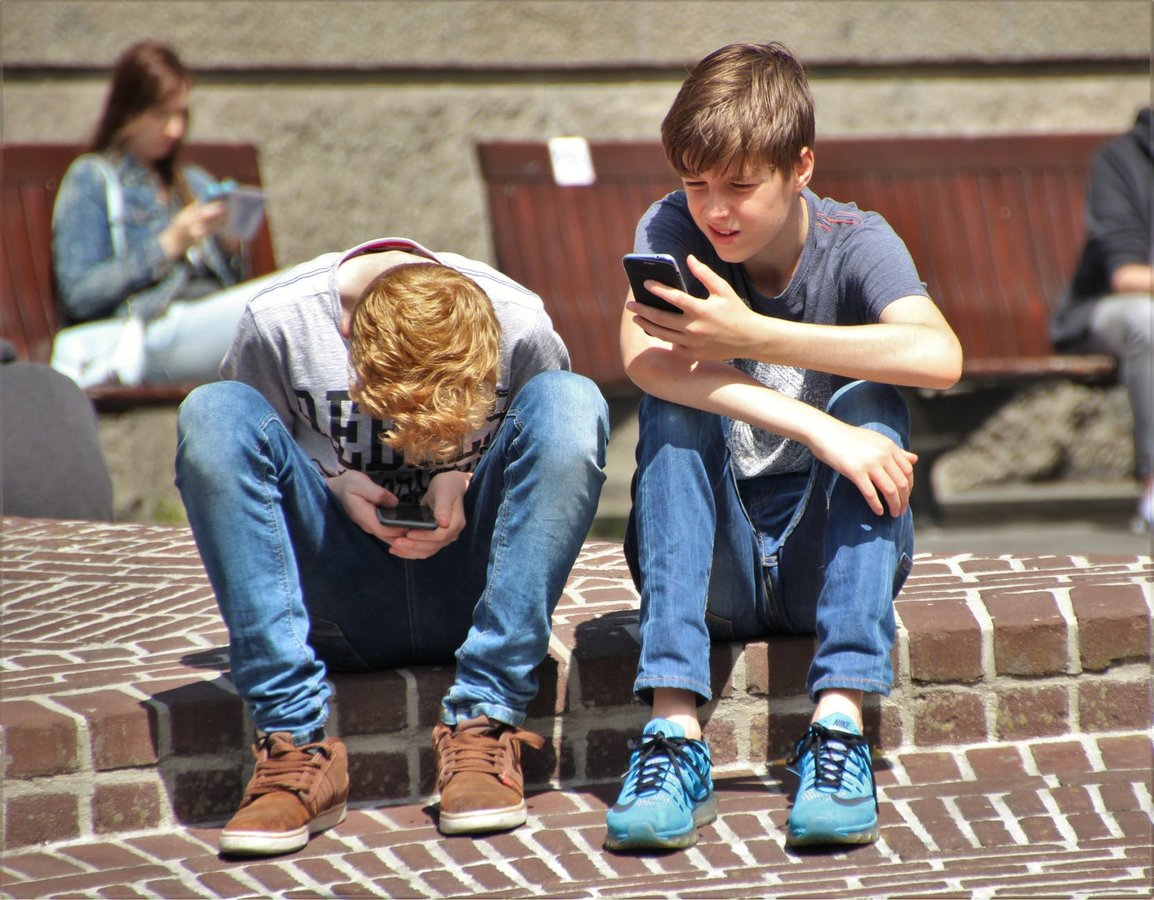 Шесть реальных опасностей, угрожающих детям в интернете - фото 2