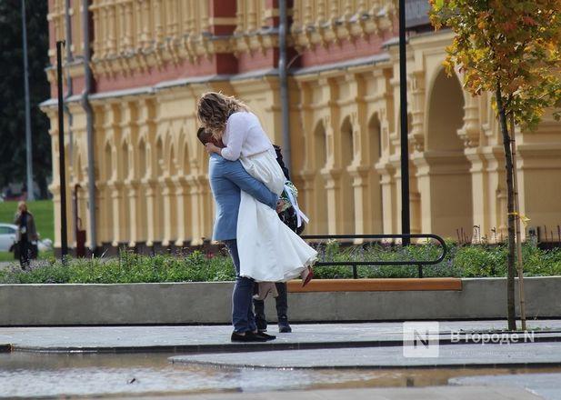 Канал, Шуховская башня и «чайная баба»: как преобразилась Нижегородская ярмарка - фото 42