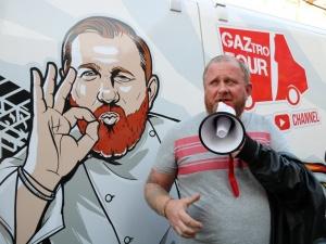 Шеф-повар Константин Ивлев приедет в Нижний Новгород за рецептами оливье