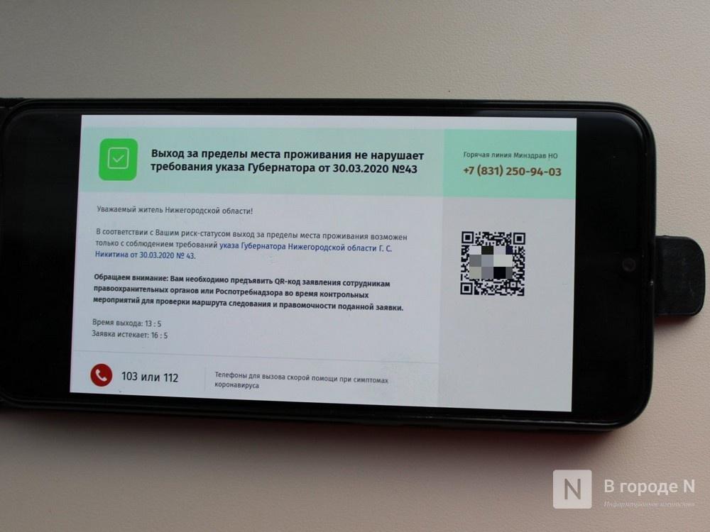 11 вопросов о самоизоляции в Нижегородской области - фото 4