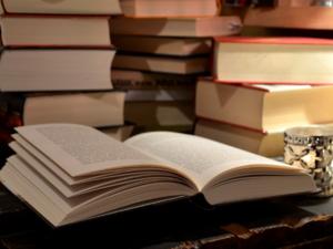 Как прочитать 100 книг за год: 6 дельных советов