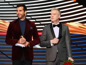 «Русское Радио» подвело итоги года: в Кремле состоялась XXIV Ежегодная Церемония вручения национальной музыкальной Премии «Золотой Граммофон»