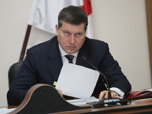 В суд поступило ходатайство о продлении ареста Олегу Сорокину