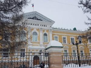Отец убитого журналиста ГТРК «Нижний Новгород» накинулся на обвиняемого в суде
