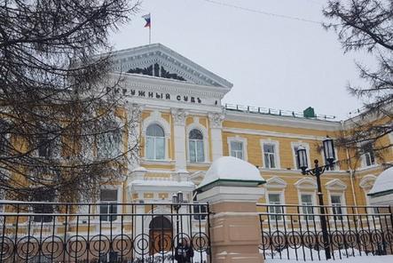 Допрос «секретного свидетеля» по делу Сорокина идет в Нижегородском районном суде