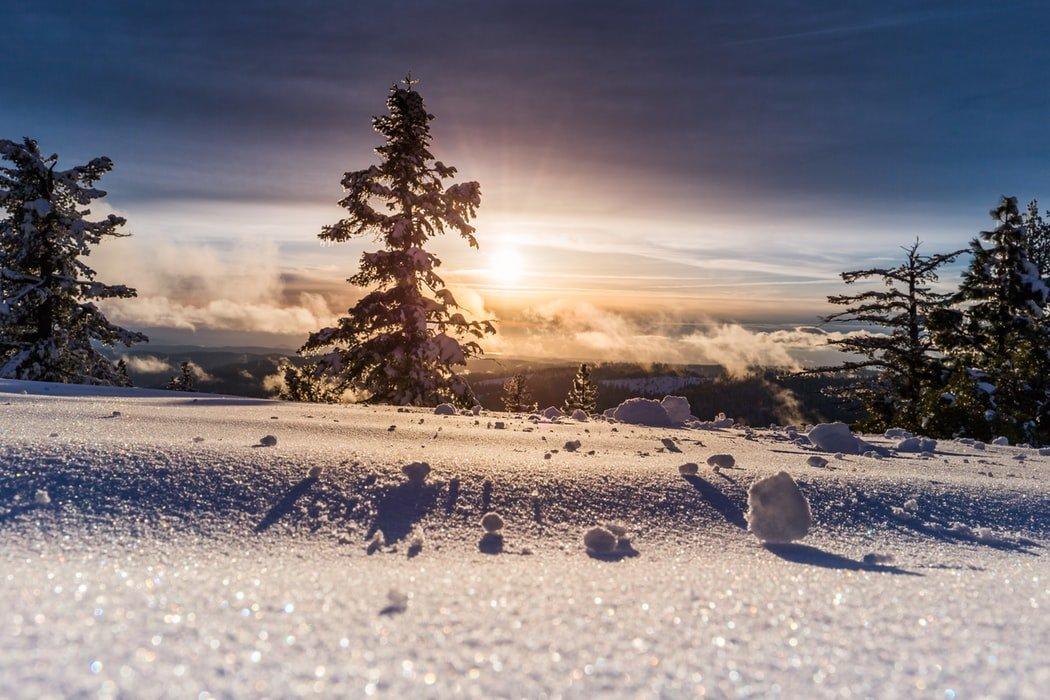 Снежная и морозная погода установится в выходные в Нижегородской области - фото 1