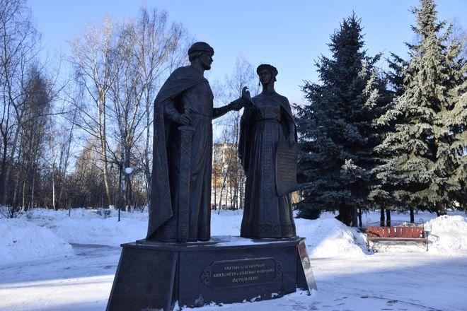 Материнство и любовь: каких женщин и за что увековечили в Нижнем Новгороде - фото 9
