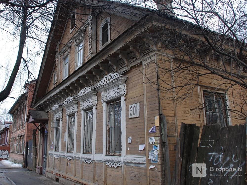 Еще 13 нижегородских зданий признали объектами культурного наследия - фото 1