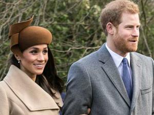 Свадьба принца Гарри и Меган Маркл: самые неудачные наряды церемонии