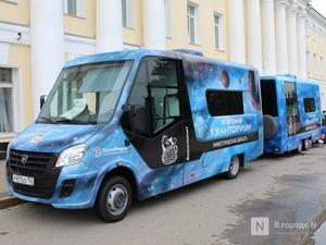 Новый детский комплекс «Кванториум» появится в Выксе