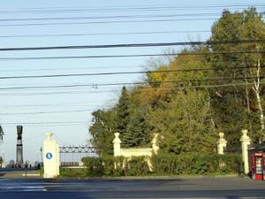 Ограду парка «Швейцария» в Нижнем Новгороде отремонтируют за два миллиона рублей