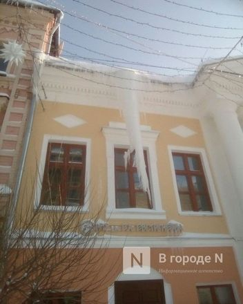 Чудеса уходящей зимы в Нижегородской области - фото 13